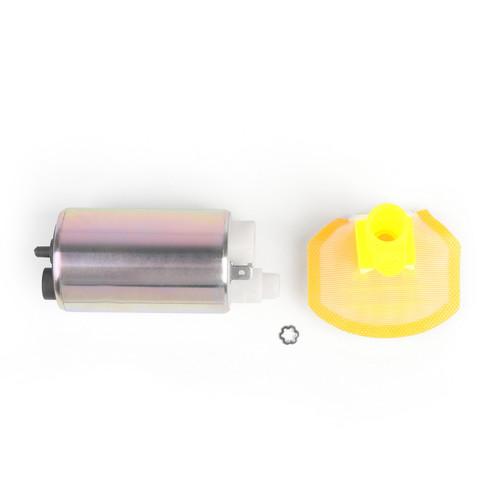 Fuel Pump For MULE 4010 KAF620R KAF620S KAF620V TRANS 4X4 09-16 4000 KAF620P 09-12/14-16 Silver