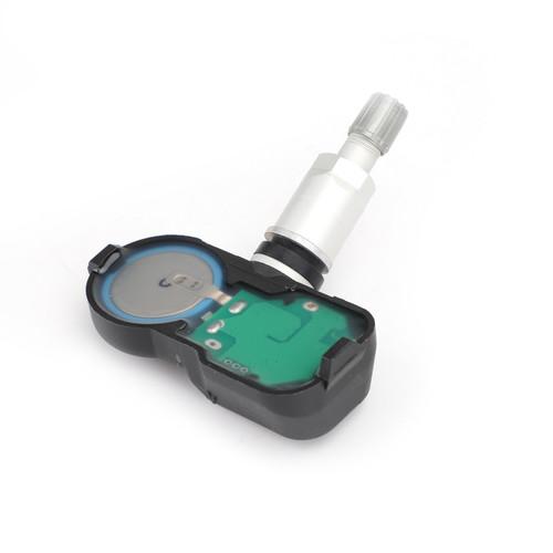New TPMS For Toyota Replace 42607-33021 PMV-107J Auto Tire Pressure Sensor 1PCS