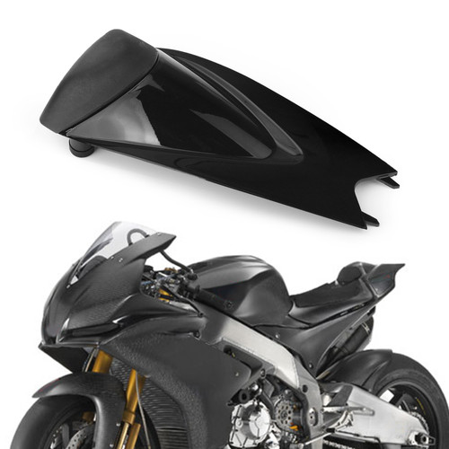 ABS Rear Seat Solo Cowl Fairing Cover For APRILIA RSV4 R 1000 APRC 09-16 Black