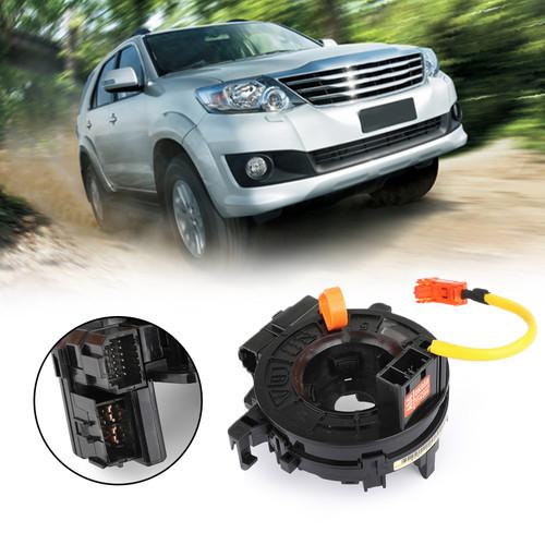 Spiral Cable Clock Spring Air Bag 843060K051 For Toyota Hilux VIGO TGN16 KUN16 KUN26 GGN15 GGN25 tuner TGN50 TGN60 KUN60 GGN60 Innova TGN40 KUN40 05-14
