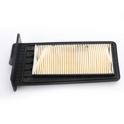 Air Filter Replacement For SYM Maxsym 400 400i LX40 11-16 Maxsym 600 600i LX60 11-13 White