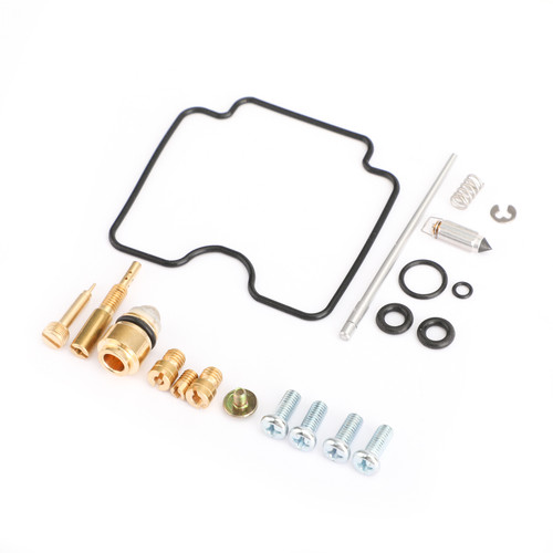 CARBURETOR Carb Rebuild Repair For Suzuki DR-Z400S/SM 00-16 KLX400SR 03-04