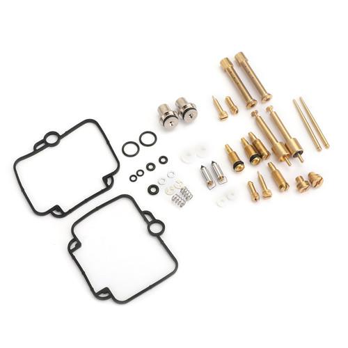 Carburetor Carb Rebuild Repair Kit For SUZUKI GS500E 89-00 GSX1100G 91-93 DR250S 90-93 DR250SE 94-95 DR350S 90-93 DR350SE 94-99 DR350 97-99