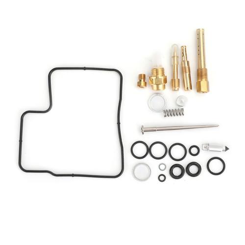 Carburetor Carb Rebuild Repair Kit For Honda VT700 VT700C 84-1986 VT750C 83 VT1100C VF1000R 85-86 VF1100C VF1100S 84-85