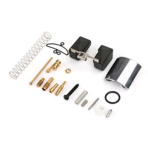 Carburetor Repair Rebuild Kit 38mm For PWK KEIHIN OKO Spare Jets