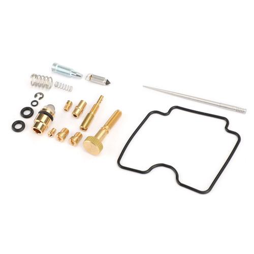 Carburetor Repair Carb Rebuild Kit For Polaris Predator 500 03-07