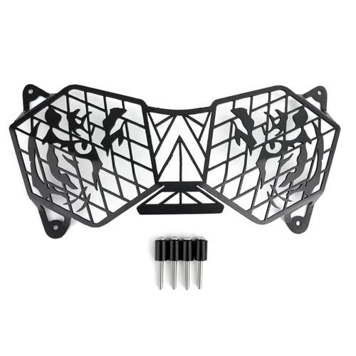 Headlight Guard Protector For Triumph Tiger 800 XC/XCX/XR/XRX 10-17 1200 & 1200XC Explorer 12-17 Tiger