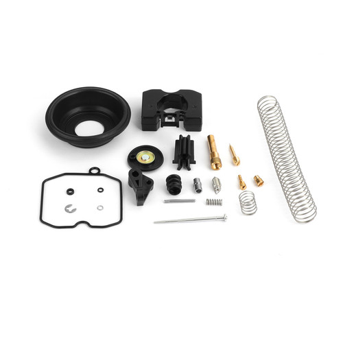 Carburetor Carb Rebuild Repair Kit For Harley-Davidson 1200 Custom XLC 96-06 Harley-Davidson 1200 Sport XLS 96-03