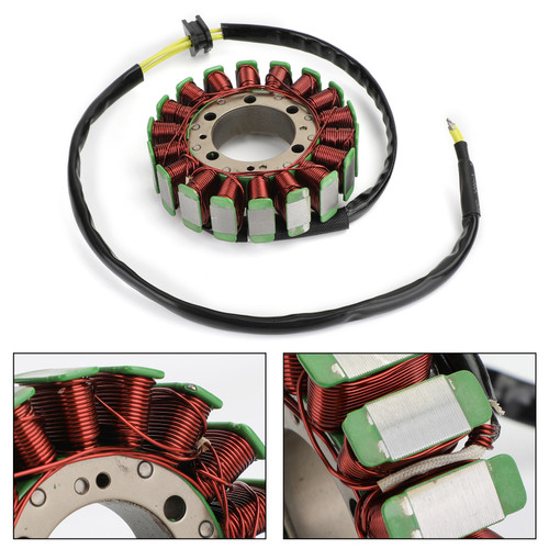 Stator Coil 18 Poles For Benelli Jet Skis Benelli Belassi B3S 1602cc