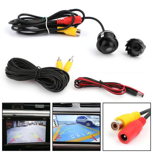 Reverse Backup CDD Universal Car Rear View 360??HD Parking Camera Night
