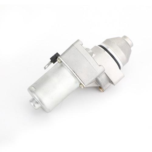 Starter For Aprilia RS50 93-05 RX50 98-11 MX50 99-05 AF1 Europa 91-92 Classic 92-99 Pegasus 92-94 Tuareg Rally 90-92 Tuareg Wind 90-92