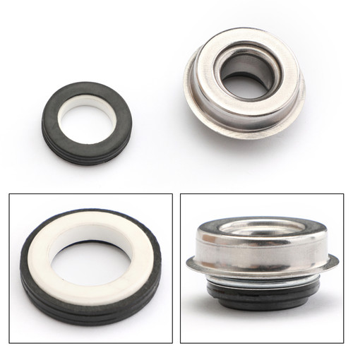 Water Pump Mechanical Seal For Honda CB125R CB250R 81-84 CB80R 1983 Replaces