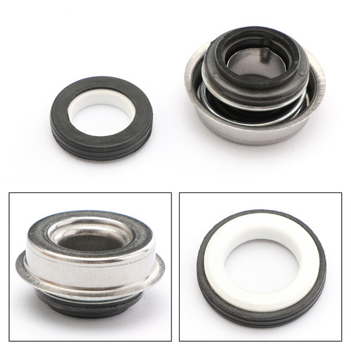 Water Pump Mechanical Seal For Honda 19217-657-023 For Yamaha 11H-12438-10 Kawasaki 49063-1002