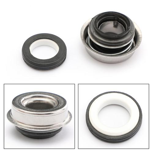 Water Pump Mechanical Seal For Honda 19217-657-023 For Yamaha 11H-12438-10 Kawasaki 49063-1002