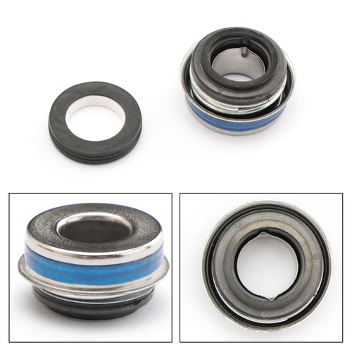 Water Pump Mechanical Seal For Suzuki LT250R QuadRacer 250 2x4 ATV 85-92