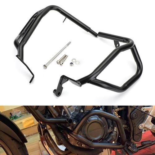 Engine Guard Lower Crash Bar For Honda CB500X 2019 Bumper Protector Black
