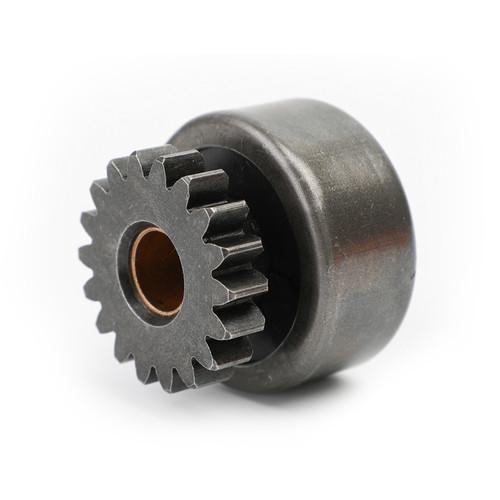 Starter Drive Clutch  For Yamaha XV1000/S XV1100/S XV750 XV700/S Virago 86-99 P/N.3LP-15570-00, 1TA-15570-00