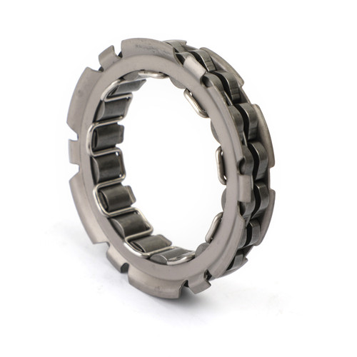 One Way Starter Clutch Bearing For Yamaha XVS400 XVS650 XP500 XVZ1300A XVS1300 XVS1300CT XVS950 FJR1300