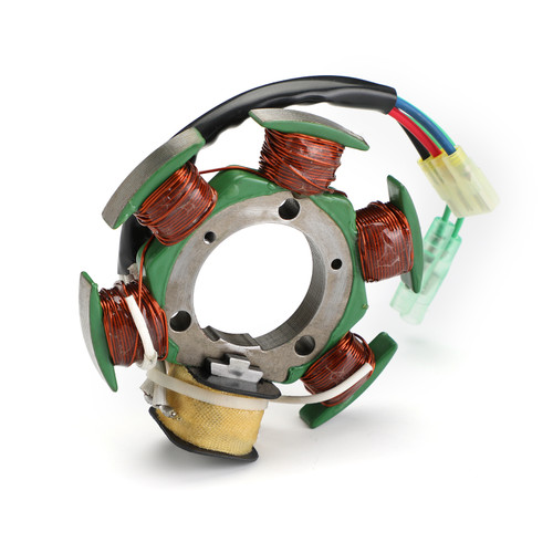 Alternator Magneto Stator For Yamaha Exciter 220 96-98 Wave Raider 1100 95-96 WVT1100 96-97
