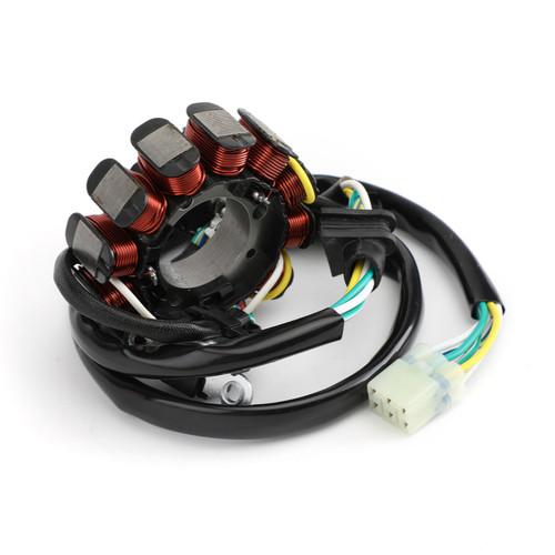 Generator Magneto Stator Coil For Honda CRF450R CRF 450 R 2009 Off-Road Ref 31120-MEN-A31