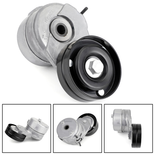 Accessory Belt Tensioner For  Liberty KJ 2.5L 2.8L 02-07 5072440AB Crown