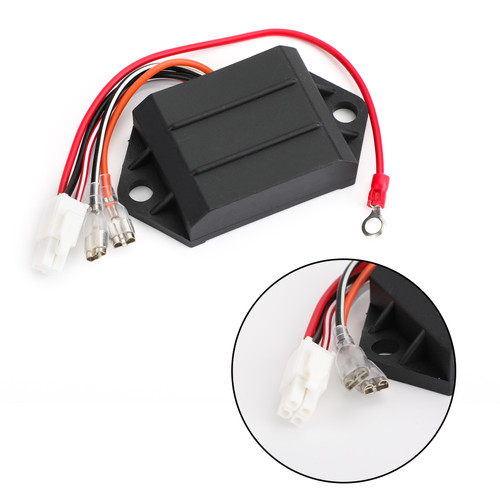 CDI Ignitor For EZGO Golf Cart 4 Cycle Gas Models 1991-2002 # 72562-G01 EPIGC107