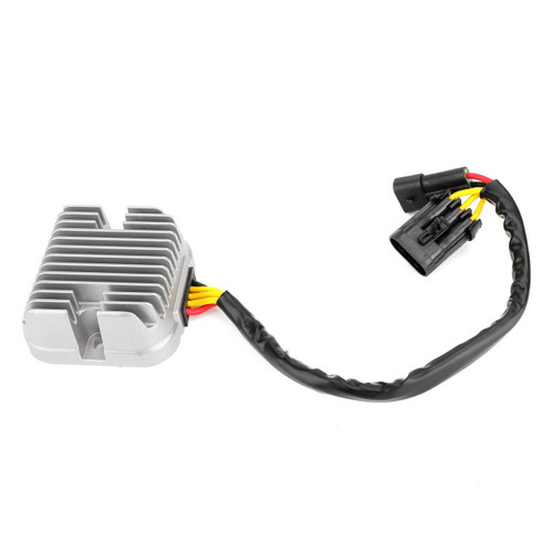 Voltage Regulator For Polaris Ranger 900 XP Crew 13-15 RZR 1000 XP Turbo 16 RZR 4 900 XP RZR 900 S 15 RZR 4 900 XP Turbo 16 900 XP 16