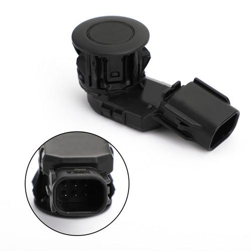 Ultrasonic PDC Parking Sensor 89341-42060-C0 for Toyota RAV4 2.5 2017-2018 Black