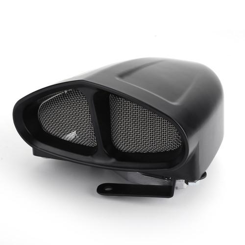 Air Intake Filter Kit for Yamaha XVS950C Bolt / R-Spec 14-19 06-0267 XVS950CR 15-16 Black