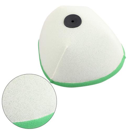 Air Filter Cleaner Element Replacement For Kawasaki KX250 KX252 KX250F 17-20 KX450 KX450F 16-18 Green
