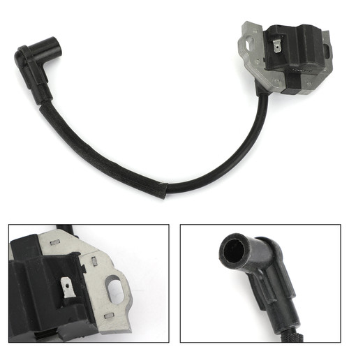 Engines Ignition Coil 21171-0743 21171-0711 Fit For KAWASAKI FR FS FX Series Black