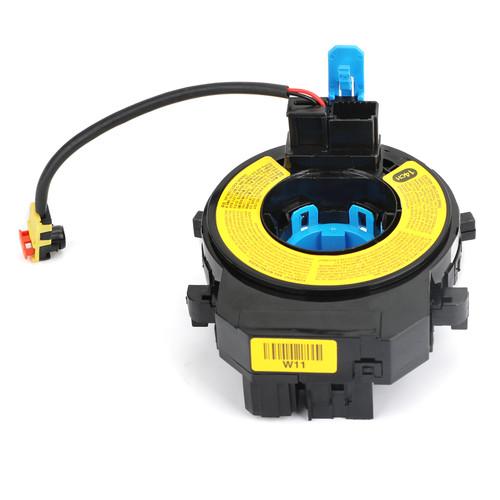 Sprial Cable Clock Spring Contact 93490-3S110 Fits Hyundai Elantra 2011-2015