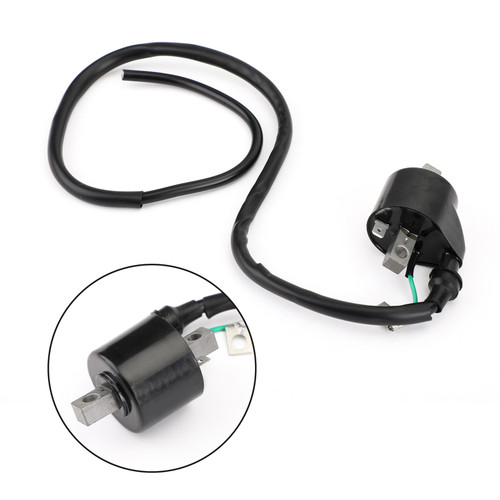 Ignition Coil for Honda CR125 CR250 2000 CRF450R 02-08 CRF450X 05-16