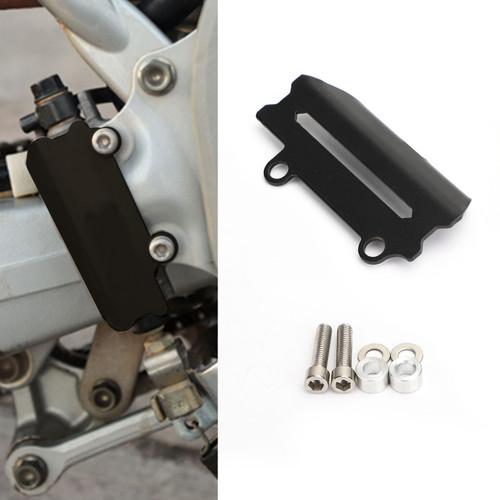 Rear Brake Master Cylinder Guard Protector For Honda CRF250 RALLY 17-19 CRF250M CRF250L 12-19 Black