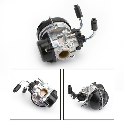 Carburettor F37 19mm Carburetor for DELLORTO SHA1515 sha1412 RB-016-2 dirt bike