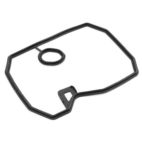 Cylinder Head Cover Gasket for Honda NT650 88-92 NTV650 88-97 Deauville 98-05 NV400 95-97 NV600 93-94 VT600C 88-07 VT600CD2 99-00 XRV750 89-03 Black