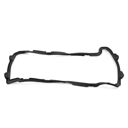 Cylinder Head Cover Gasket for Kawasaki ZR250 Balius 250 1991-2007 Black