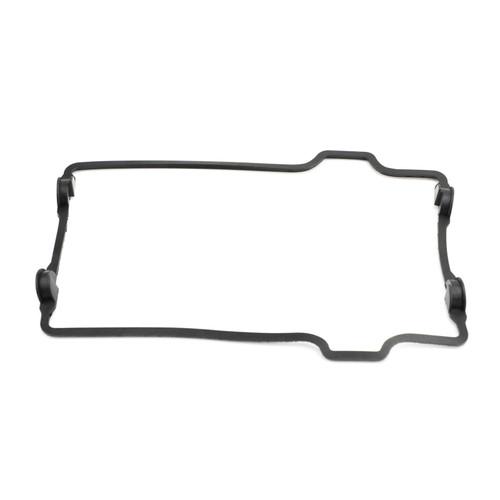 Cylinder Head Cover Gasket for Honda CBR250 MC22 89-94 CBR250 MC19 88-89 CBR250 87 CBR250 86 CB250 Jade 91-94 Black