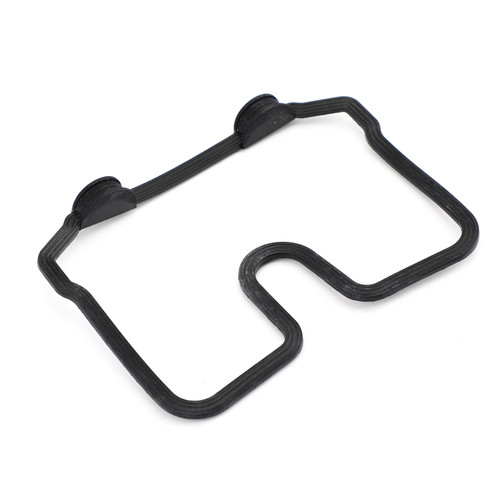 Cylinder Head Cover Gasket for Honda NX 250 NX250 AX-1 1988-1995 # 12391-KW3-000 Black