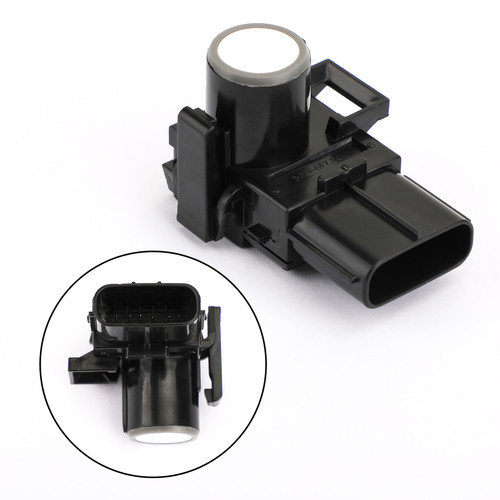 Parking Sensor Corner 89341-33180 PDC for Toyota Tundra 4.0 4.6 4.7 Black