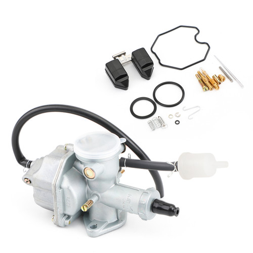 26mm PZ Carburetor + Rebuild Kit for GY6 150cc ATV QUAD Go-Kart Buggy and Dirt bike