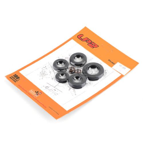 Engine Oil Seal Kit Set 9pcs Seals for Honda XL125S XL125 XL 125 S 79-85