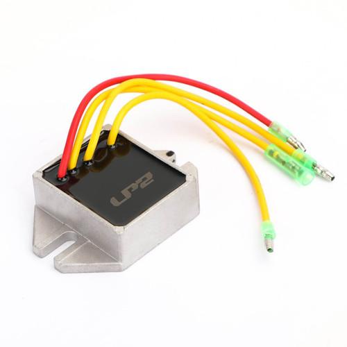 Voltage Regulator Rectifier for SeaDoo 278000443 800 GSX 96 800 SPX 97-99 XP 95-96 Challenger 782 96-97 800 GTX 96-97
