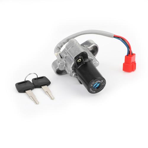 Ignition Switch Lock & Keys For Yamaha V-STAR VSTAR 650 1100 99-16 4TR-82501-01