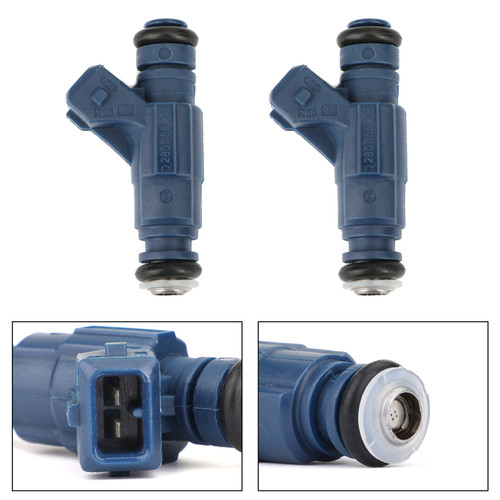 Fuel Injectors For Polaris RZR Sportsman Ranger EFI 700 800 RGR 700 0280156208