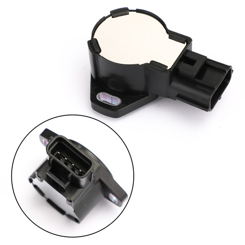 TPS Throttle Position Sensor For Toyota Corolla 88 MR2 88-95 4Runner 90-95 Camry 90-91 Celica 90-93 Pickup 90-95 T100 93-94 89452-12040