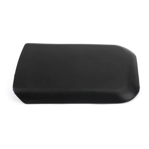 Center Console Armrest Lid Cover Fit For Ford Mustang 05-09 BLK