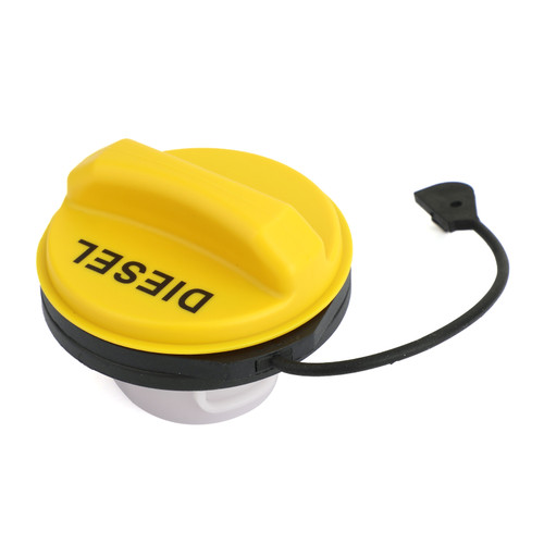 Fuel Cap Fit For Land Rover Discovery 3 LR3/4 LR4/5 YEL