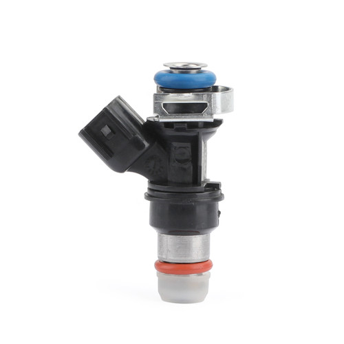Fuel Injector Fit For Buick Rainier 5.3L V8 05-07 BLk