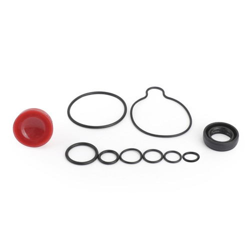 Power Steering Pump Seal Kit Fit For Honda Accord Acura Integra 10PCS